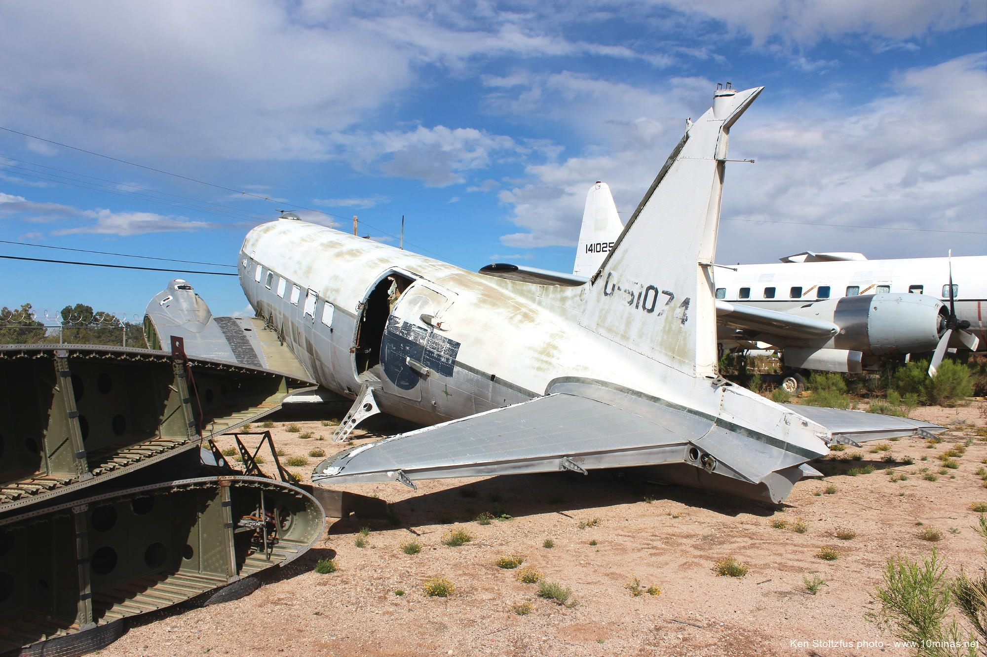 C-47_Davis_Monthan_AFB_Tucson_photo