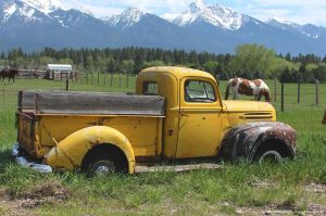 1940's_Ford_Pickup_Truck_Photo