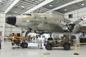 Lockheed_C-121_Columbine_II_photo