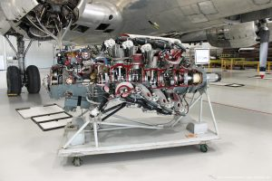 P&W_R-4360_aircraft_engine